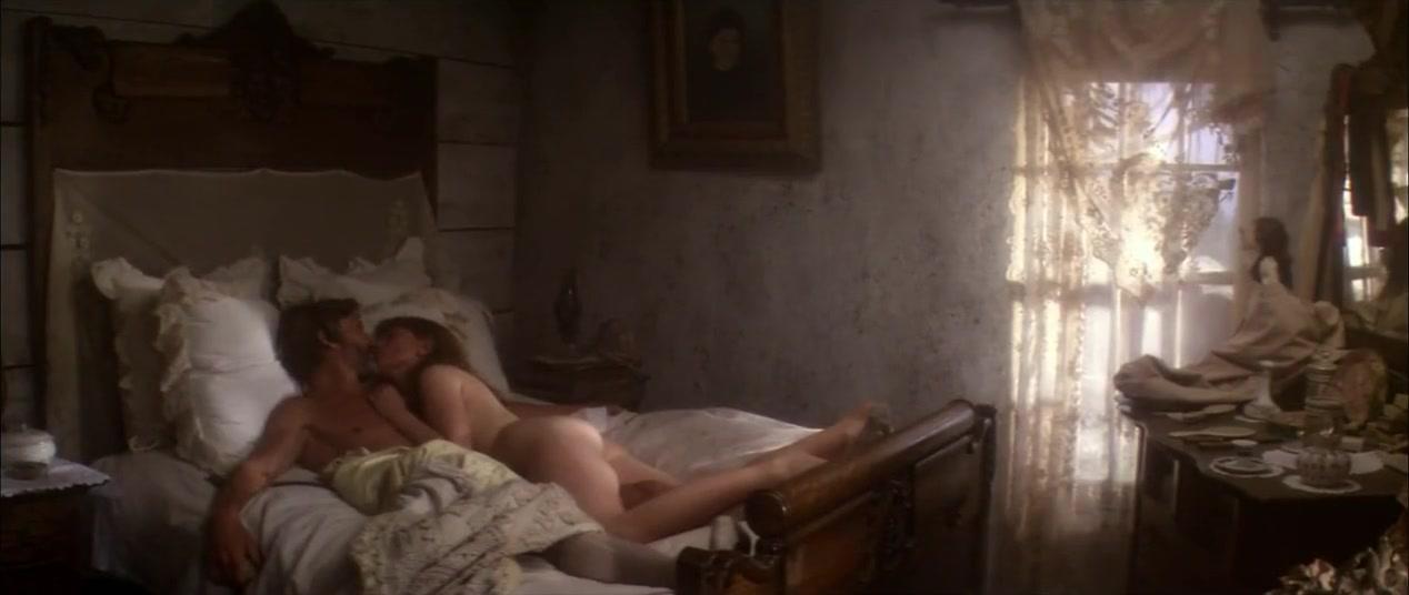 Isabelle Huppert - Heavens Gate Big black ass cream pie