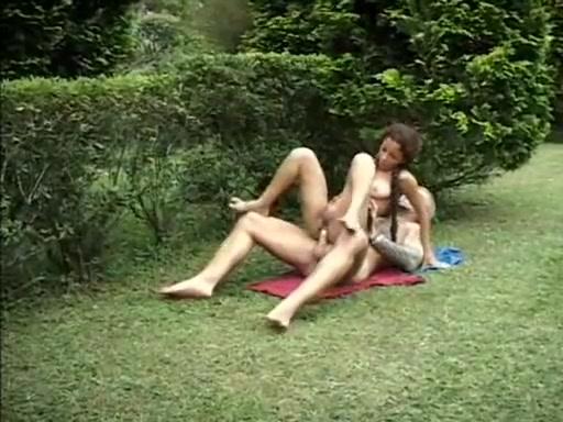 Teen ass fucked outdoors Naked girls horny in Ramat Gan