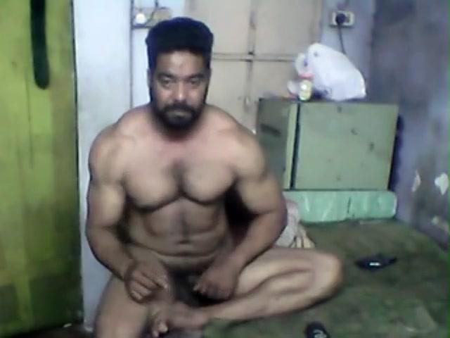 Indian Muscle (No cum) Part 2 xxx black girls videos milfs