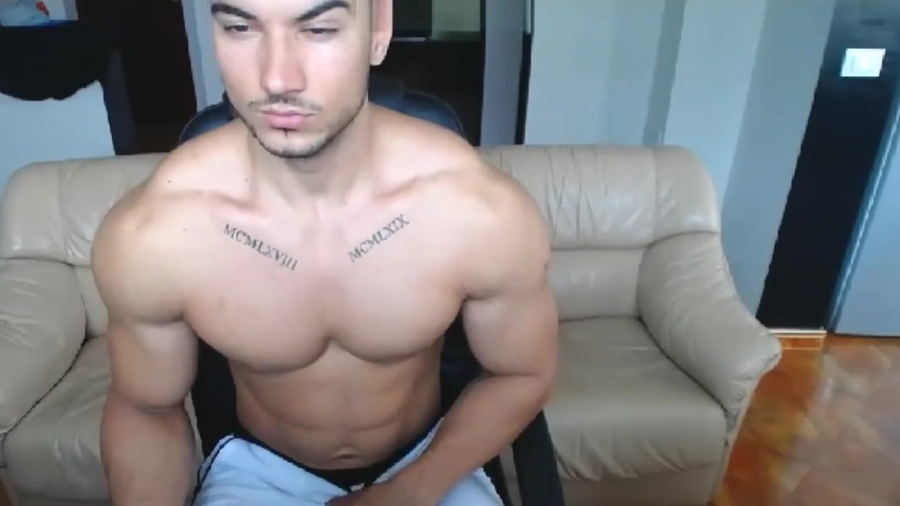 MUSCLEMODELGOD (2) How to sex long time naturally video