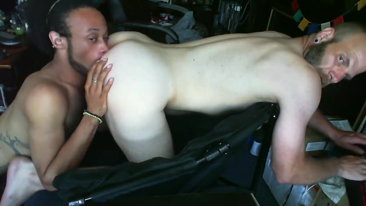 Daddy Wants To get Fucked By Big HOT Interracial Otter Cock Bareback bbw black pregnant woman