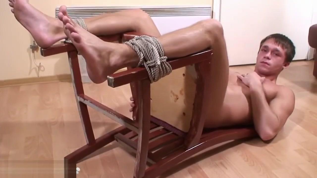 Kolja Feet Tickle Punishment - Russian Dating site logos hd using