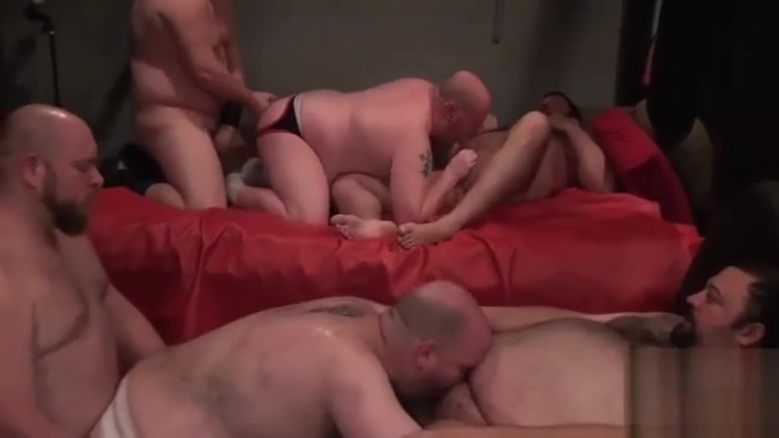 chubby bear orgy best mature family lesbian fisting