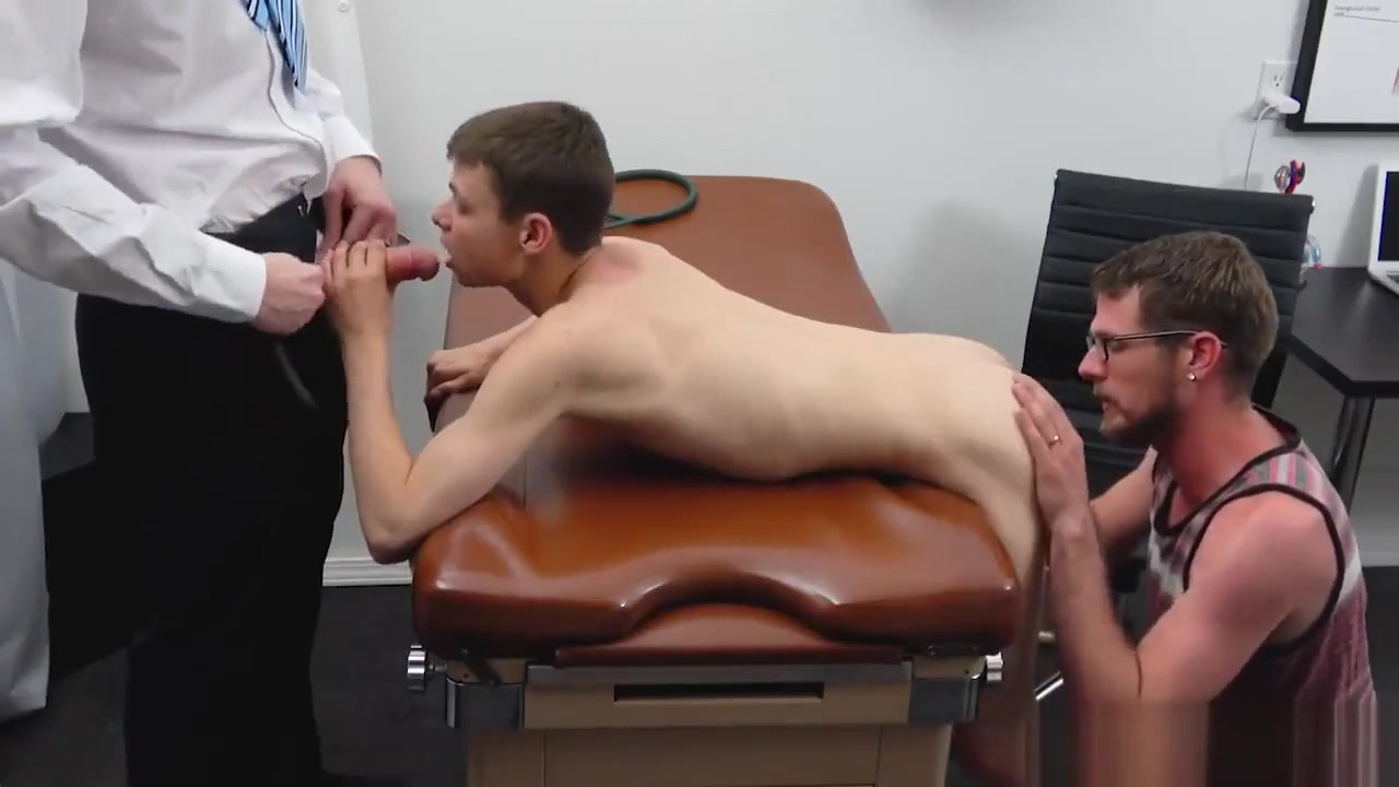 Boys sucking there own cocks and beating off gay Doctors Office Visit Free adult hentai