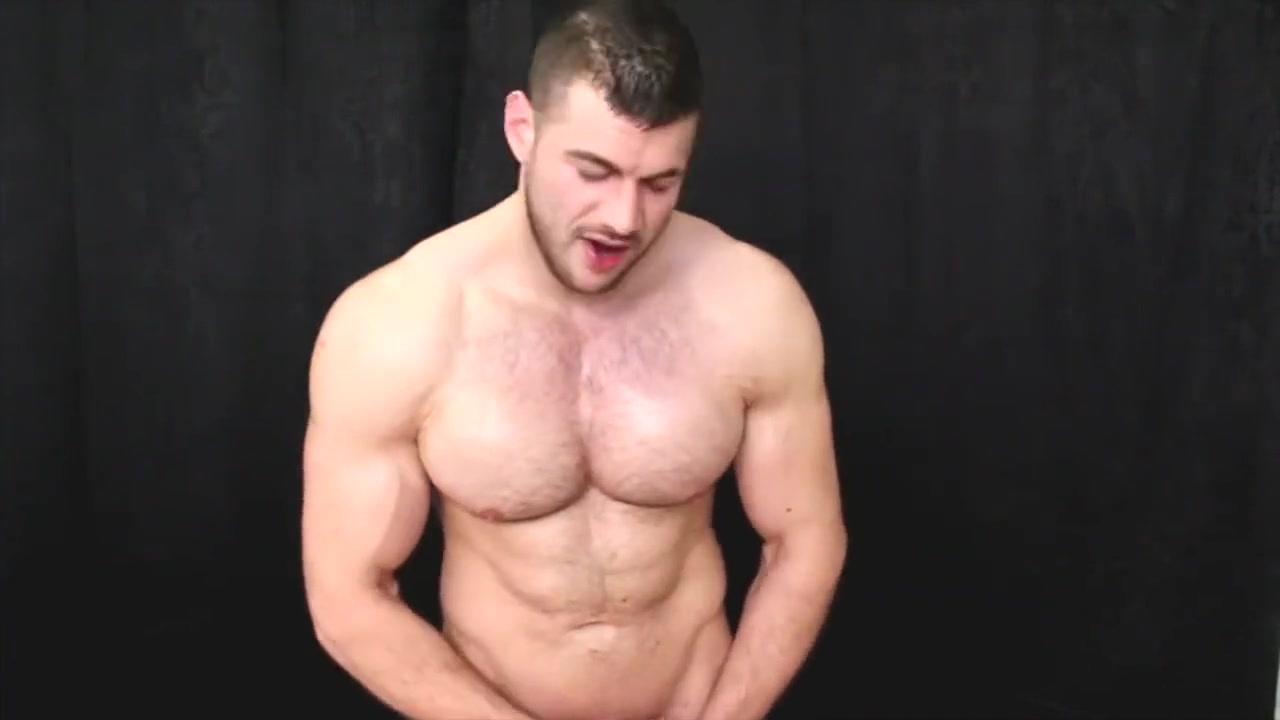 British Muscle dude. Needy honeys ready to get impure