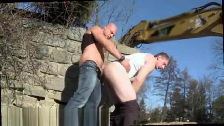 Bear gay sex and speedos guys porn first time Men At Anal Work! glass in my feet