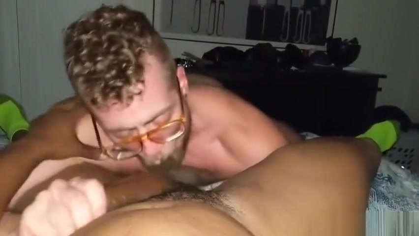 Jay Austin takes BBC Hot Gay Fetish With Cumshot