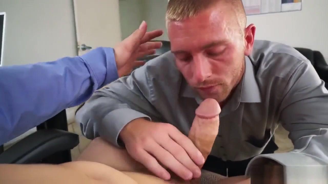 Guy fucking a pig hard gay porn Keeping The Boss Happy Teen homemade amatuers curvy creampie