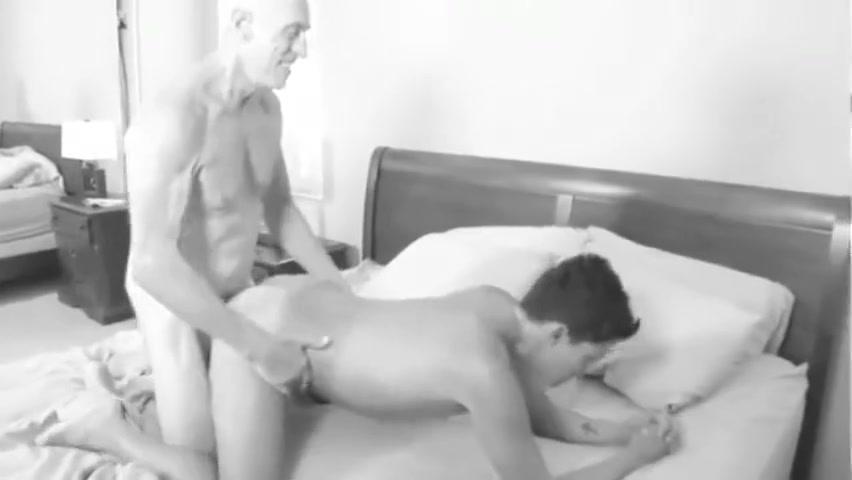 Old Man Dominates Jock Asshole cumshot vids