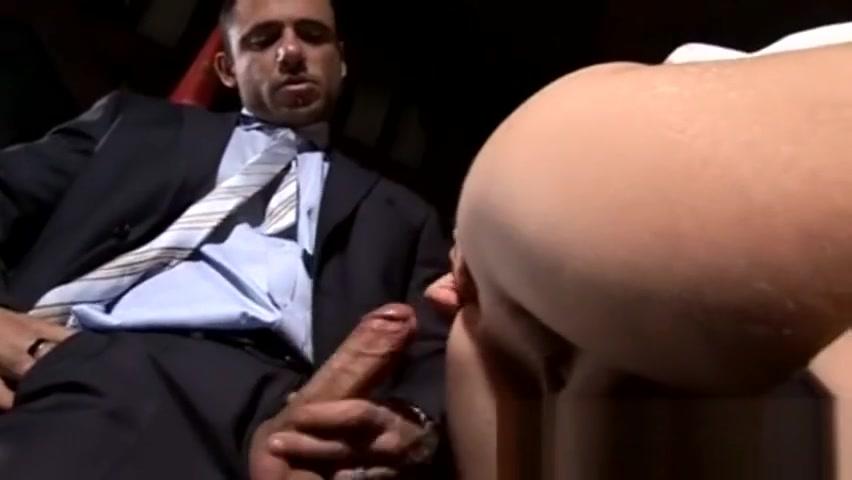 MARCO BLAZE DOBLE PENETRACION Bdsm twerking lick dick cumshot