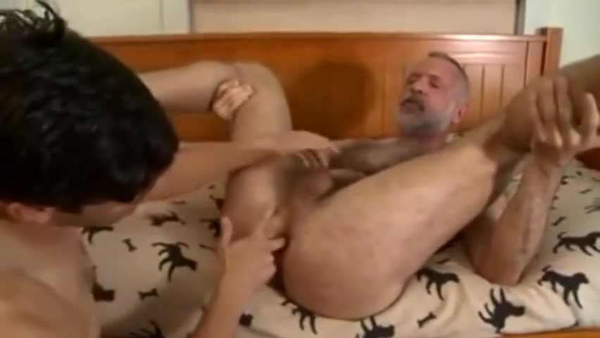 Handsome Grandpa fucks a much younger guy gemma atkinson pictures blogspot
