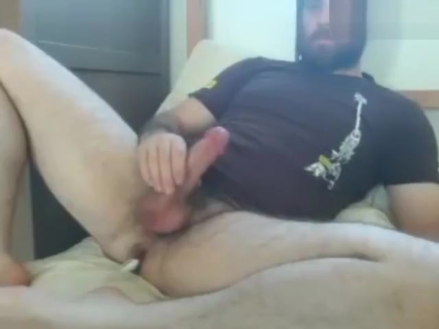 Hot AF Straight Israeli Dude Uses Toy in Ass to Shoot a Huge Load english hairdresser games for girls