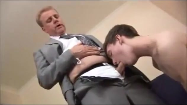 HANDSOME SUITED DADDY FUCKED BY TEEN 3 Free mmf femdom stories