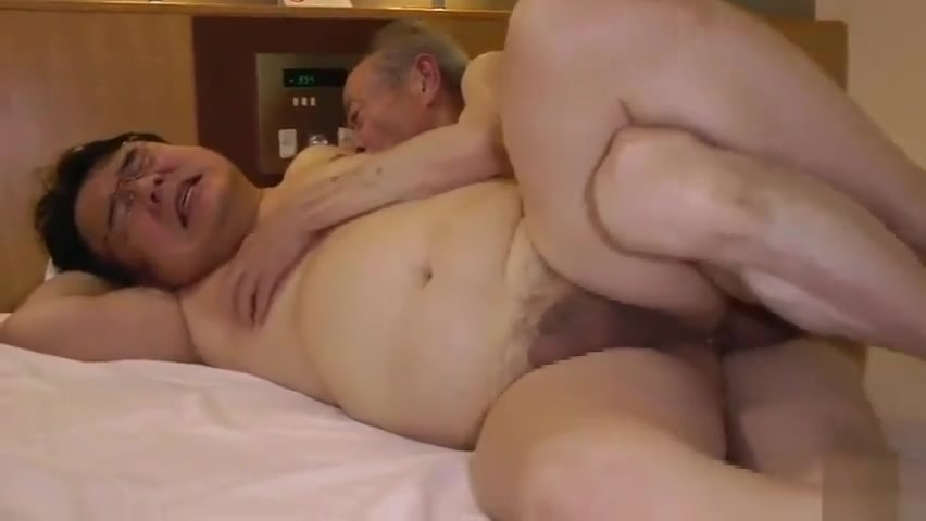 Japanese old man ??????? - ???1??????? Lexi Belle X