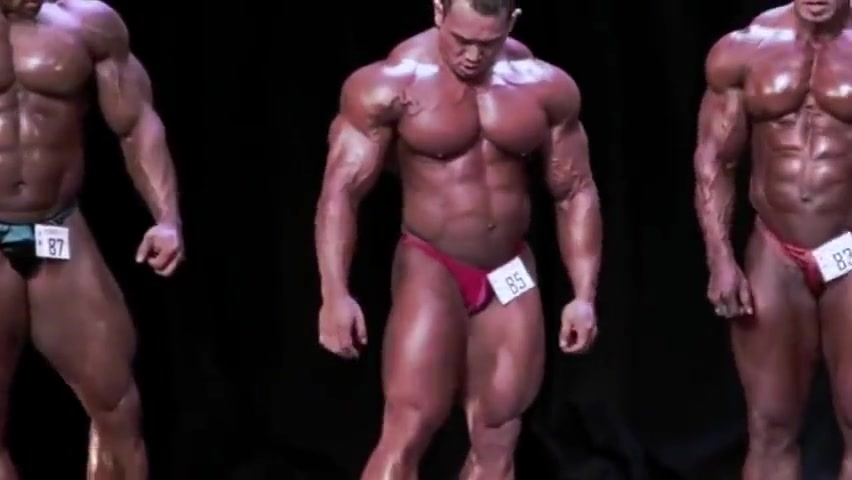 ASIAN HUNKS MUSCLE POSING THONGS MUSCLE BUTT shawn gay sex toronto
