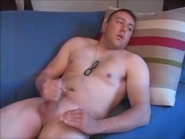 People Masturbate big white dick cuckold