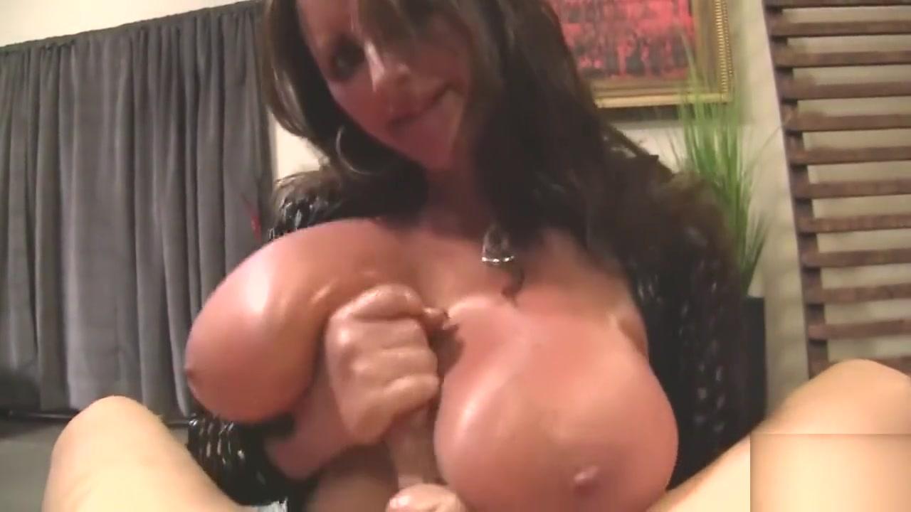 Nice Titfuck Best natural tits pornsite