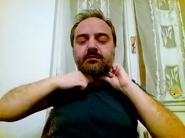 Kocalos - Self strangling porn for free on mobile