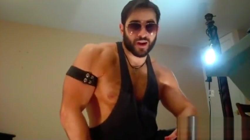 HOTGYMNAST HAIRY LEATHER BOY sunny leone porn shooting