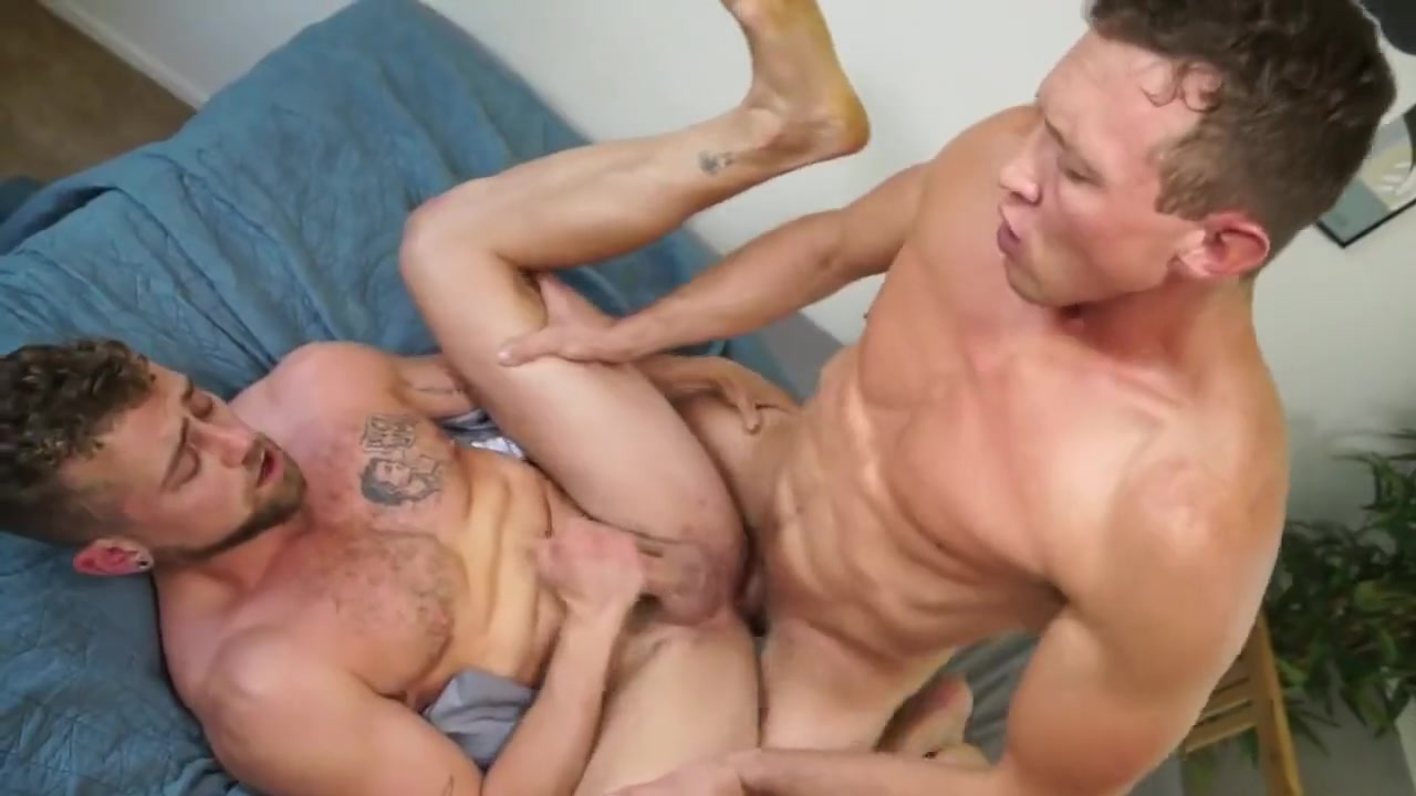 Jay Austin gets his ass pounded by Pierce Hartman Ru images of naked boys
