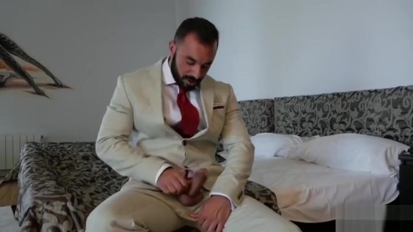 Muscle gay fetish with cumshot Indian Peon