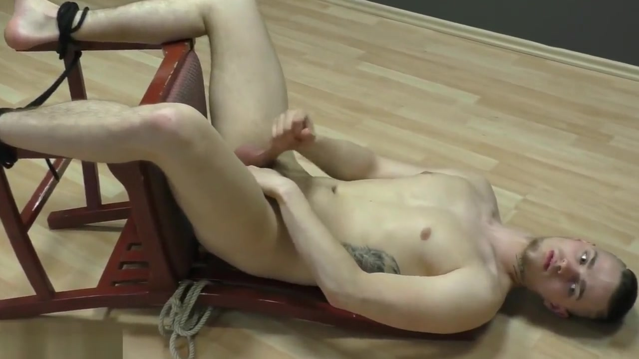 Joddy Feet Tickle Punishment - Russian Teddy is an asshole