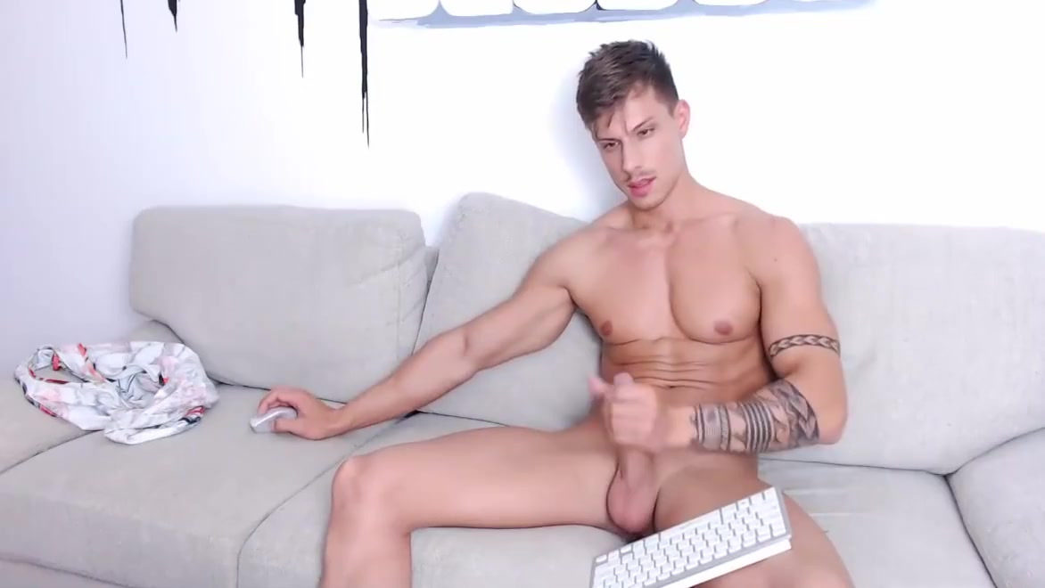 Beautiful muscular guy cum on cam Free hairy over 40 porn movies