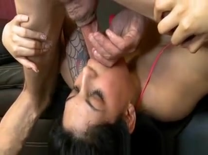 Deanna The Latina Roughly Mouth Fucked sexy moms fucked hard