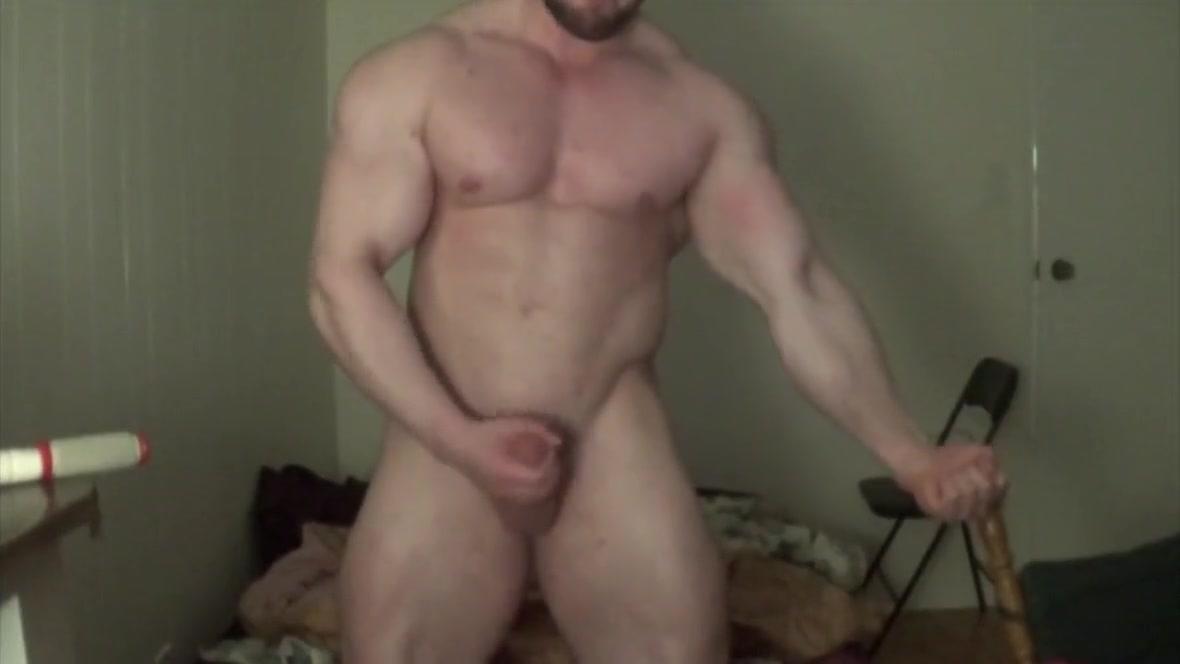 Robin Strand #42 - Muscle JO tag gender bendeer e hentai