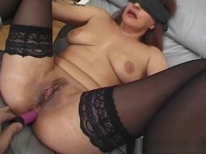Blindfolded And Tied Mama Fucked With Facial twins girls naked pictures