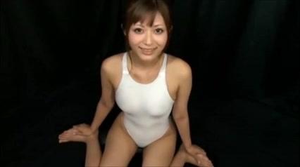 Japanese Swimsuit Bukkake Bdsm black suck cock slowly