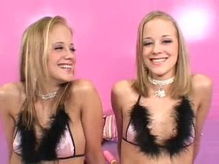 Twins Magic! #4 C&C M. have a big one! sexy rosario vampire porn