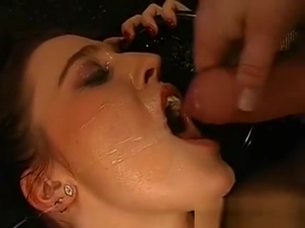 Group Pissing On Lusty Angel Best Fetish Stockings sex movie