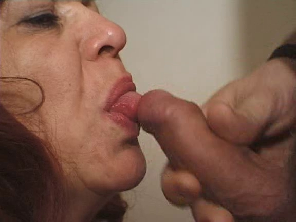 French granny Dany live pic of sexual intercourse