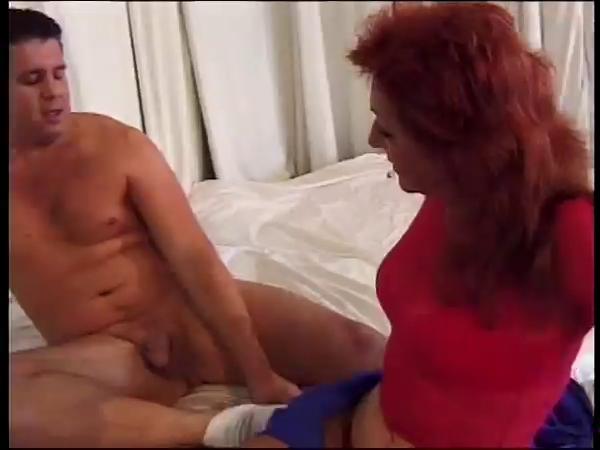 Hot Grannies Have A Fun Trio! pussy eaten in front lawn lesbian friends lesbian threesome milf big boobs