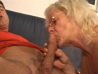 granny fucking part 1