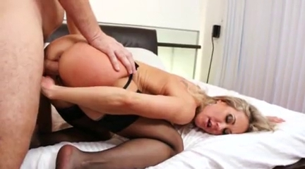 mother Id like to fuck Brandi Love acquires a consummate nob job Hot amature girl showering