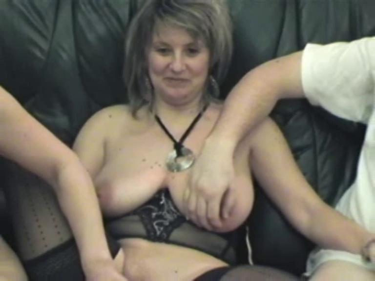 Older French Swinger Wife 5 | TXXX.com
