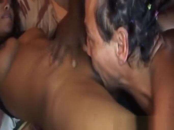 Ebony Slave Gets Cunt Licked And Banged In Bedroom Cheyanne Rivers Anal