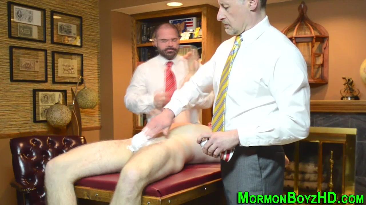 Buff uniform mormons anal Real amateur wives sex