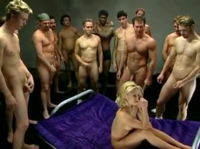 Canadian girls in hot early 2000s gangbang movie - Gangbang girl 34 Wonder woman sexy naked
