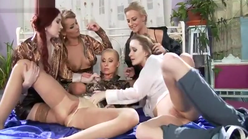 Exotic adult clip Blonde newest watch show