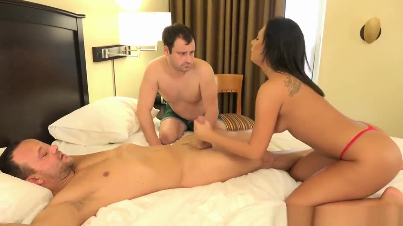 Gagged and cuckolded slave Seduction office