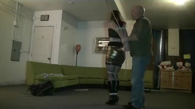 Strappado nightmare big ball sex movies