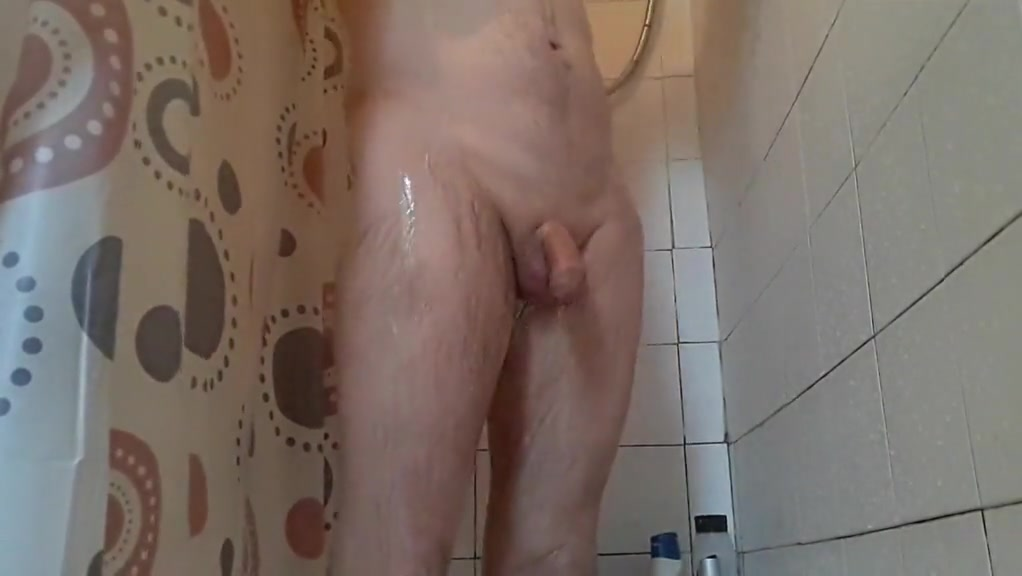 Shower time Best gay porn acting