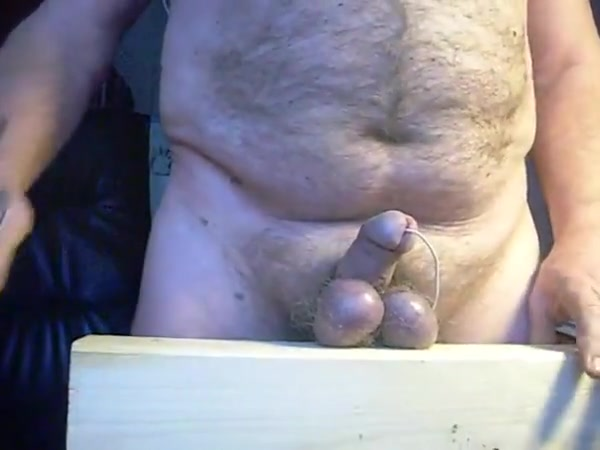 Balls nailing 4.AVI Lesbians Masturbating and Eating the Orgasm