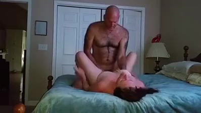 mature wife has her husband banging her wet pussy Shal Keela
