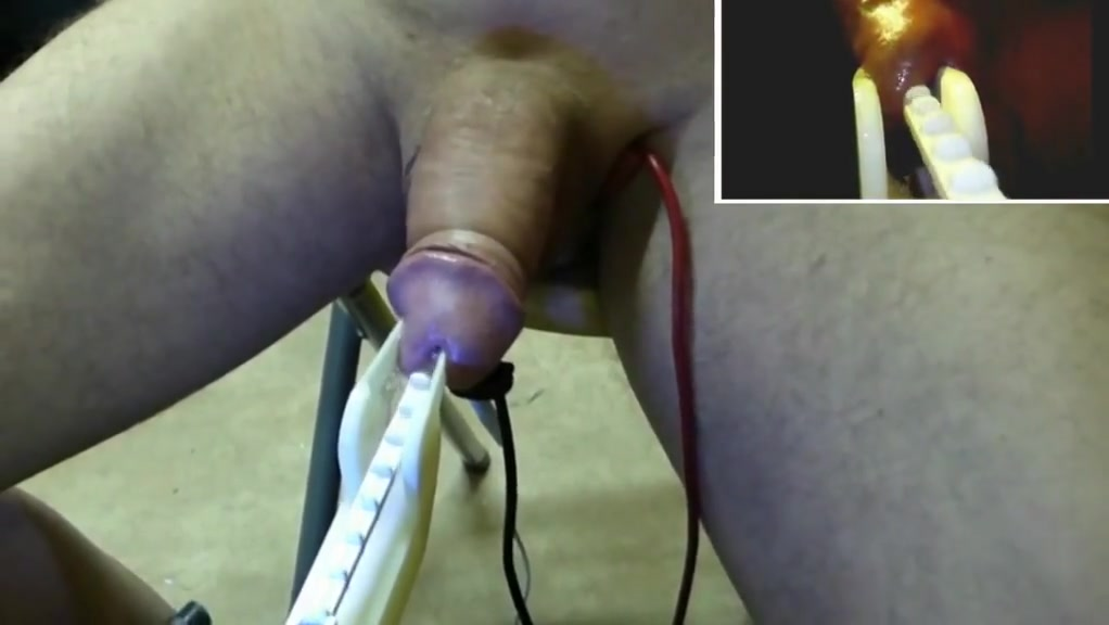 fucking rod notched machine + estim cock 01 free sonic hedgehog hentai
