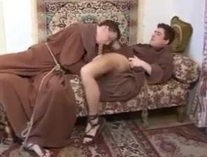 junior horny priests saying their prayers Free Bondage Vidseo