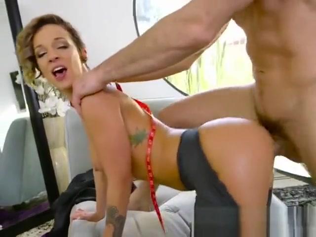 Foxy Chick Jada Stevens Gets Bonked By Hung Boss Big ass ebony teacher